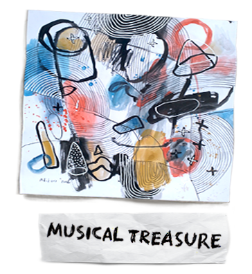 Musical Treasure | Vox de Cultura